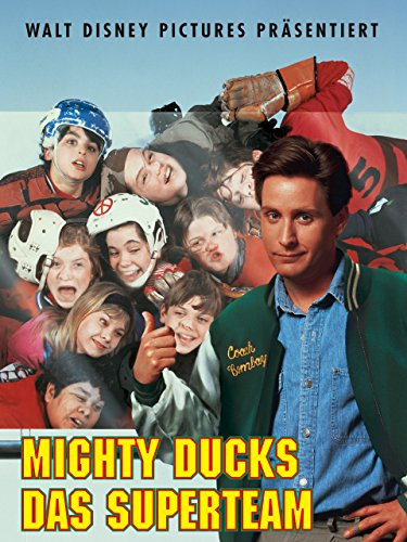 Mighty Ducks - Das Superteam Film