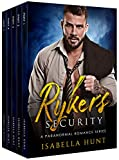 Bargain eBook - Rykers Security