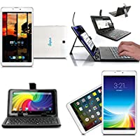 Indigi® Phablet 7 Android 4.4 Tablet 3G Phone - GSM Unlocked AT&T T-Mobile Straightalk