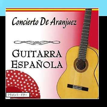 Concierto De Aranjuez Con Guitarra Espa??ola by Salvador Andrades ...