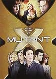 Mutant X The Complete Second Season (Bilingual)