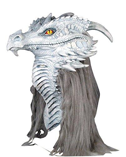 Morris Ancient Dragon Premiere Mask -