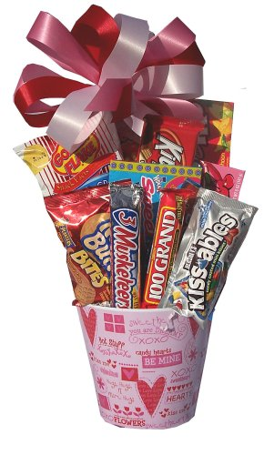 Valentine Gift for Sweet Grand Kids