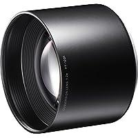 Sigma FT-1201 Conversion Lens for DP3 Quattro Camera, 1.2x Magnification, 4 Elements/3 Groups, 11.6 Minimum Focus Distance