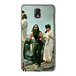 Samsung Galaxy Note3 PPJ10104Nkmj Provide Private Custom Nice Orphaned Land Band Pattern Scratch Resistant Hard Phone Cover -LauraAdamicska