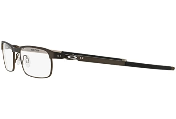 8294df55e3 Oakley - Tincup (54) - Powder Pewter Frame Only at Amazon Men s Clothing  store