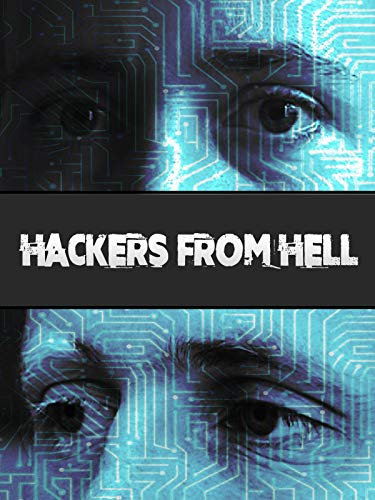 Hackers from Hell on Amazon Prime Video UK