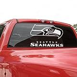 """Seattle Seahawks 18""""x18"""" Die Cut Decal"""