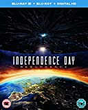 Independence Day: Resurgence [Blu-ray 3D + Blu-ray]