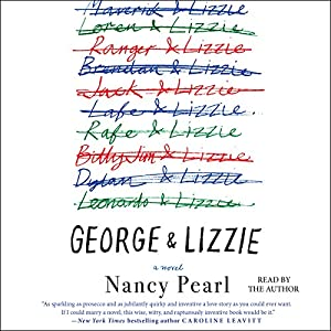 George and Lizzie Audiobook