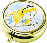 Tees Factory Disney Alice mini small case mirror Alice in Wonderland DN-5522314 AC