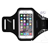 Triomph Armband for iPhone 7 iPhone 6s/6,iPods Samsung Galaxy S6/S6 Edge S5