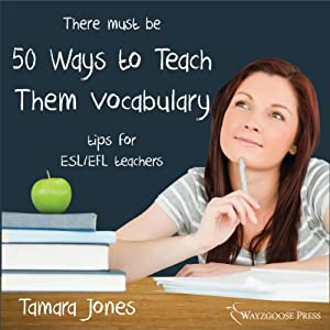 Fifty Ways to Teach Vocabulary Audiobook