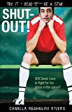 img - for Shut Out (Lorimer Sports Stories) book / textbook / text book
