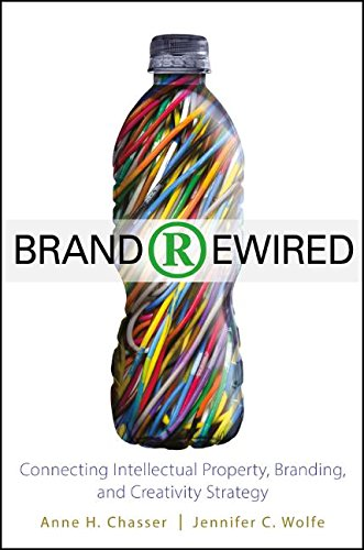 Brand Rewired: Connecting Branding, Creativity, and Intellectual Property Strategy - Edge Marketing Pool