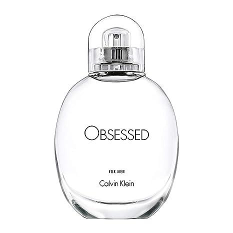 bf2b36436e4 Calvin Klein Obsessed for Men Eau De Toilette, 4.2 fl. oz.
