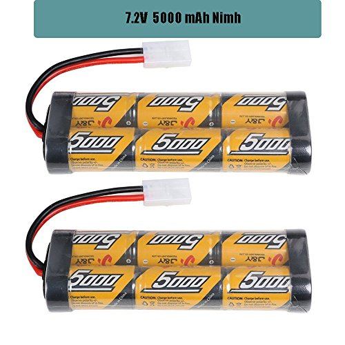 battery for cars rc - 9
