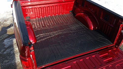 (Ford Genuine FL3Z-99112A15-A Bed Mat)