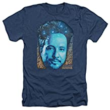 A&E Designs Ancient Aliens Shirt Giorgio Tsoukalos Heather T-shirt