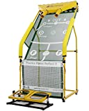 The Tennis Partner 3 (Newest Version) - Tennis Rebounder, Tennis Trainer, Tennis Partner Machine, Tennis Ball Machine