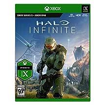 Halo Infinite - Xbox Series X Standard Edition