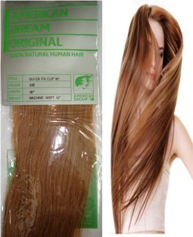 American dream hair extensions review best hairstyles 2017 american dream original quick fix clip in 100 human hair pmusecretfo Gallery