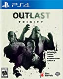 Outlast Trinity - PlayStation 4
