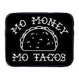 BANA Custom Mo Money Mo Tacos Shock-Resistant Tablet Protector Case Bag 13 Inch