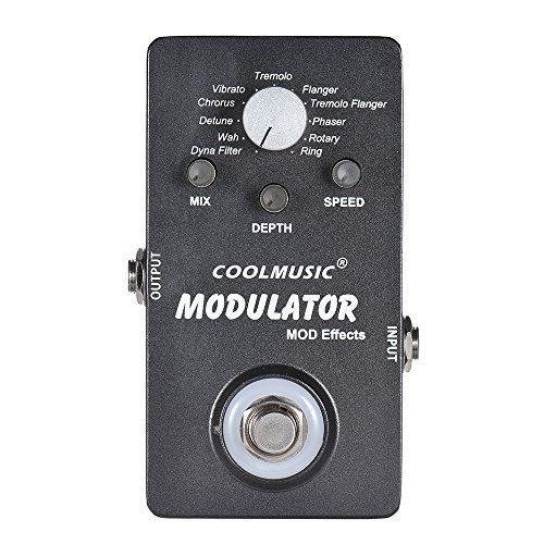 pedal modulation - 7