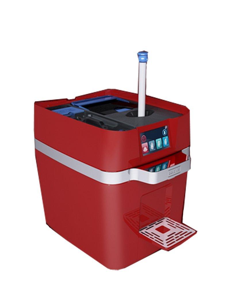 Bevco Lampada Uv 11w Di Ricambio Per Refrigeratori Sodax