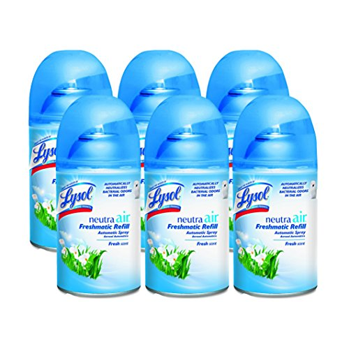 Lysol Spray For Baby Room