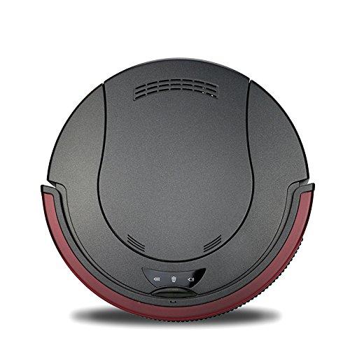VBOT Robot Vacuum Cleaner GVR550E Self Recharging Avoids Fal