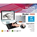 Huion H420 USB Graphics Drawing