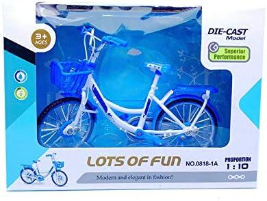 [해외]RGZZGAQM Bike Children`s Boys Toys Birthday Gift Simulation Mini Alloy Motorcycle Bicycle Model Ornaments Toy 120mm X 70mm X 85mm / RGZZGAQM Bike Children`s Boys Toys Birthday Gift Simulation Mini Alloy Motorcycle Bicycle Model Orn...