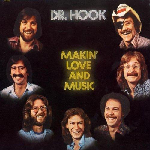 dr hook up