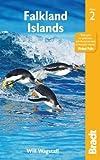 Falkland Islands (Bradt Travel Guide)