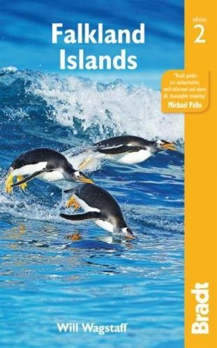Falkland Islands (Bradt Travel Guide)
