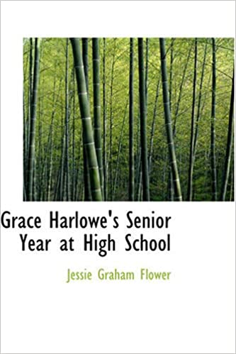 Book Grace Harlowe's Senior Year at High School