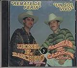 Leonel el Ranchero de Sinaloa y Almikar el Cazador de Sinaloa: Un Sol Vivo