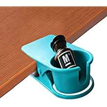 Drinking Cup Holder Clip ,Clamp Home Office Table Desk Side Huge Clip ,Table Desk Side Huge Clip