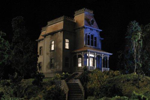 Buy psycho house model