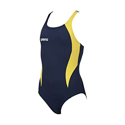 arena Girls Directus One Piece Swim Suit