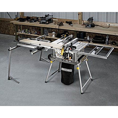 Rockwell Rk7241s 10 Quot Table Saw Best Price Gt Daily Update