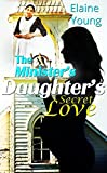 The Minister's Daughter's Secret Love by  Elaine Young in stock, buy online here