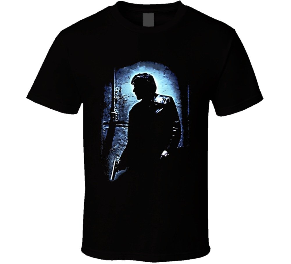 Carlitos Way Crime Drama Classic T Shirt