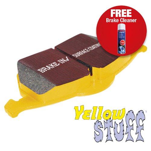 EBC BrakePads YellowStuff DP4680R