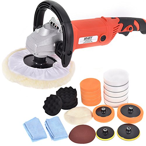 Goplus-7-Electric-Car-Polisher-6-Variable-Speed-Buffer-Waxer-Sander-Detail-Boat-wAccessories