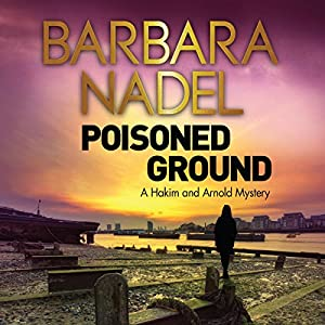Poisoned Ground Audiobook