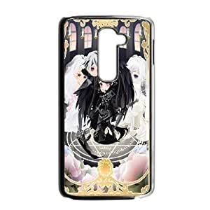 Generic Case Blue Exorcist For LG G2 G7Y6657420
