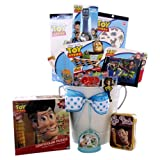 Gift Baskets for Kids Under 8 Toy Story Ideal Get Well or Birthday Baskets